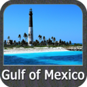 Icon for Gulf of Mexico GPS Nautical Charts