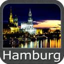 Icon for Hamburg - West Germany GPS Map