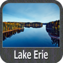 Icon for Lake Erie GPS Fishing Charts