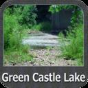 Icon for Green Castle Lake - IOWA GPS