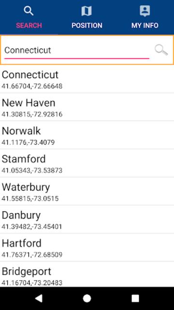 Lillinonah lake GPS Charts screenshot 5