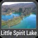 Icon for Little Spirit Lake - IOWA GPS