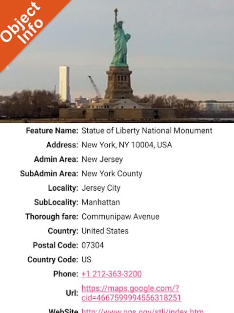 Lake Norman GPS Offline Fishing Charts Navigator screenshot 13