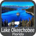 Icon for Lake Okeechobee GPS Offline Fishing Charts