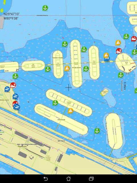 Pokegama Lake - MN GPS Map screenshot 16