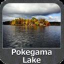Icon for Pokegama Lake - MN GPS Map
