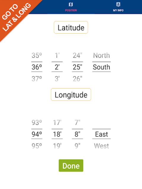Congamond Lakes - Massachusetts GPS Map Navigator screenshot 14