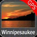 Icon for Lake Winnipesaukee NH GPS