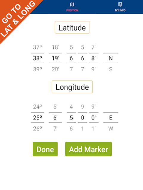 Lake Wylie GPS Offline Fishing Chart screenshot 17