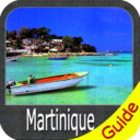 Icon for Martinique GPS Map Navigator