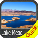 Icon for Lake Mead Map GPS Offline Fishing Charts Navigator