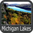 Icon for Michigan Lakes GPS Navigator