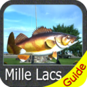 Icon for Mille Lacs Gps Map Navigator