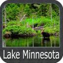Icon for Minnesota Lakes GPS Navigator