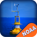 Icon for NOAA Buoys Stations & Ships with GPS Tides & Wind