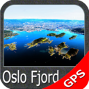 Icon for Oslo Fjord GPS Map Navigator
