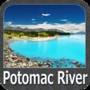 Icon for Potomac River - Washington GPS Map Navigator