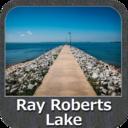 Icon for Lake Ray Roberts Texas GPS Map