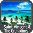 Icon for Saint Vincent GPS Nautical and Fishing Charts