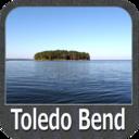 Icon for Toledo Bend Reservoir GPS