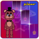Icon for Piano Tiles : FNAF