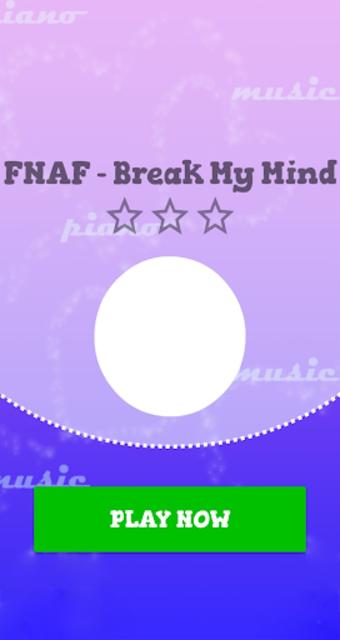 Piano Tiles : FNAF screenshot 3