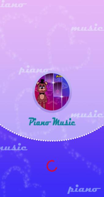 Piano Tiles : FNAF screenshot 5