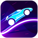 Icon for Beat Rider - Neon Rider Game