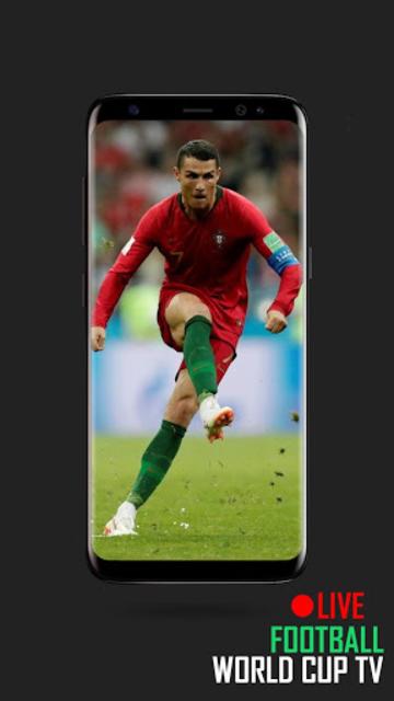 Live Football WorldCup & Sports Live Tv Streaming screenshot 3