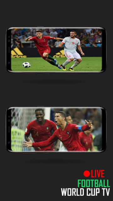 Live Football WorldCup & Sports Live Tv Streaming screenshot 4