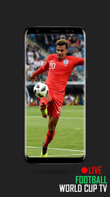 Live Football WorldCup & Sports Live Tv Streaming screenshot 5