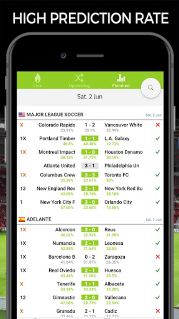Football AI: Bet Picks & Soccer Predictions screenshot 3