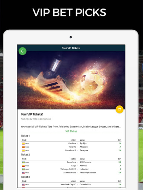 Football AI: Bet Picks & Soccer Predictions screenshot 13