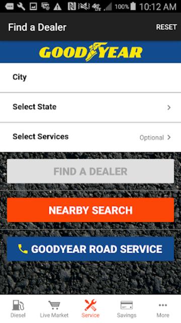 Fuelbook screenshot 5