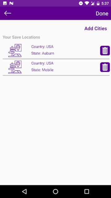 ClPro - Classified Ads Listing for Craigslist screenshot 5