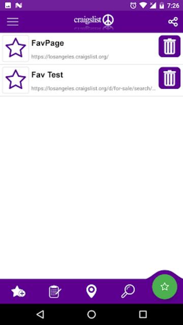 ClPro - Classified Ads Listing for Craigslist screenshot 6