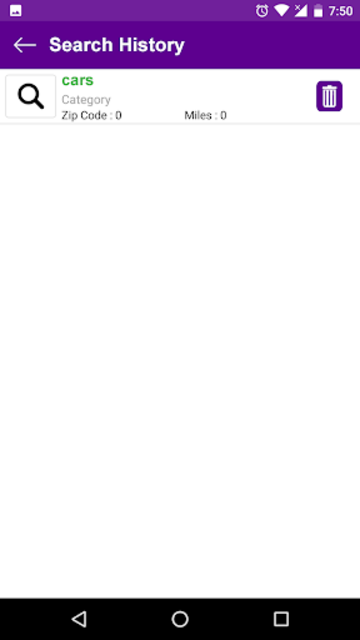 ClPro - Classified Ads Listing for Craigslist screenshot 7