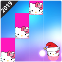 Icon for Pink Piano Tiles 2