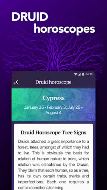 FortuneScope: live palm reader and fortune teller screenshot 6