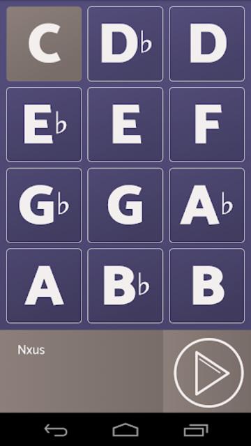 SoftPads - Background Loop Pads screenshot 1