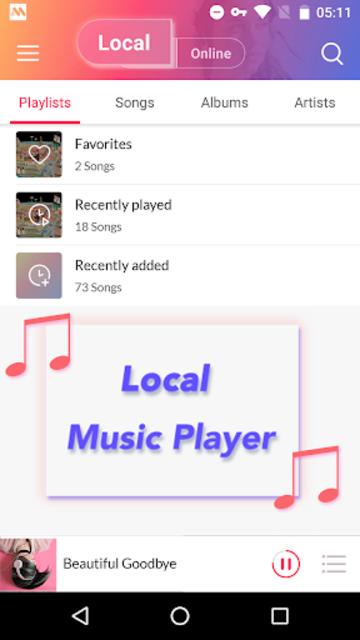Free Music for YouTube Music - Music Player screenshot 6