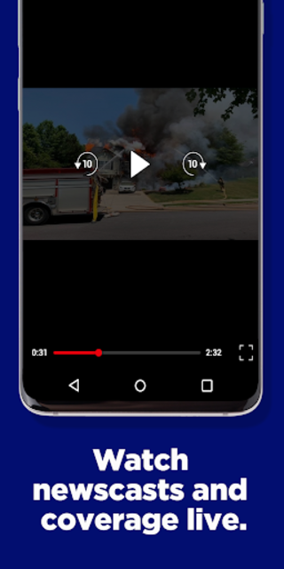 FOX 10: Phoenix News & Alerts screenshot 13