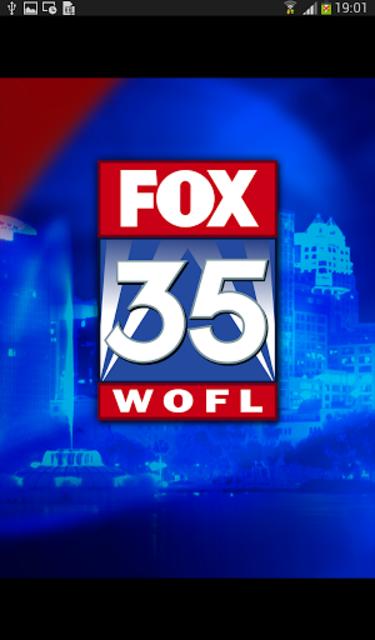 FOX 35 Orlando screenshot 9