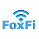 Icon for FoxFi Key (supports PdaNet)