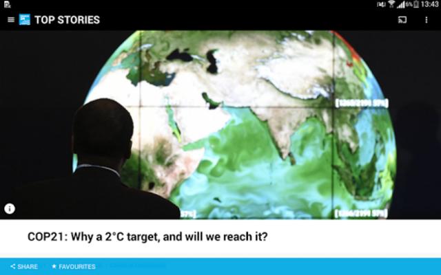 FRANCE 24 - Live international news 24/7 screenshot 12