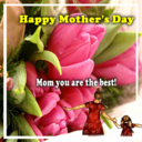 Icon for Happy Mother's Day Greetings