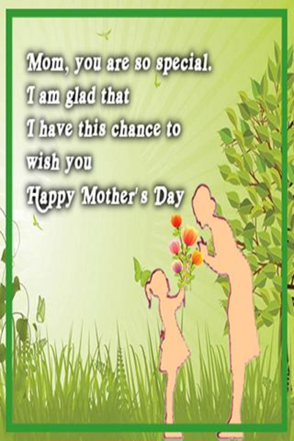 Happy Mother's Day Greetings screenshot 7