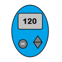 Icon for Blood Sugar Log