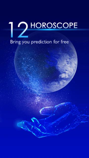 Horoscope - Horoscope Secret & Palm Reader screenshot 1