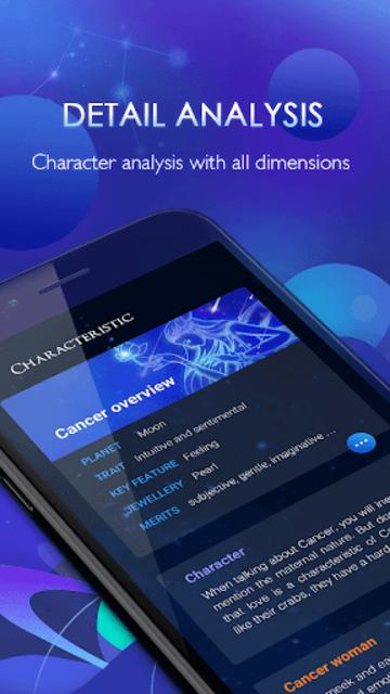 Horoscope - Horoscope Secret & Palm Reader screenshot 5